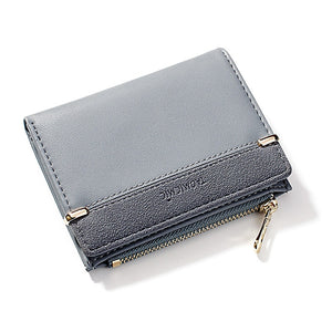 Women's Wallet Short Women Coin Purse Fashion Wallets For Woman Card Holder Small Ladies Wallet