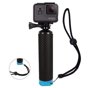 Waterproof Floating Hand Grip For GoPro Camera Hero 7 Session Hero 6 5 4 3+ 2 Water Sport Action