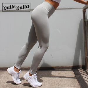 High Waist Tummy Control Tight Pants gym Leggings Women Seamless Sport Leggings For Fitness Gym Yoga