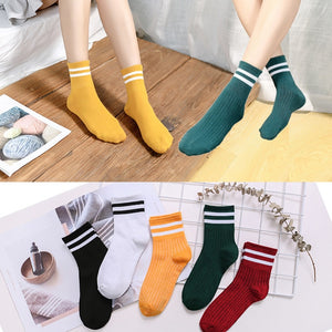 10 Pairs Women Socks Breathable Sports socks Solid Color Boat socks Comfortable Cotton Ankle Socks
