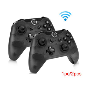 Bluetooth Wireless Pro Controller Remote Gamepad For Nintend Switch Pro Console For NS For PC
