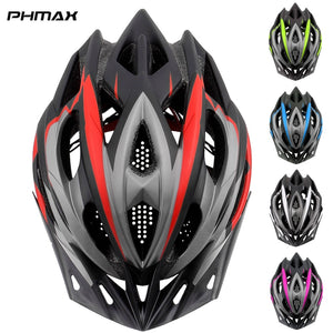 Bicycle Cycling Helmet Ultralight EPS+PC Cover MTB Road Bike Helmet Integrally-mold Cycling Helmet