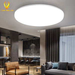 Led Ceiling Lights Modern LED Ceiling Lamp Light 220V 15W 20W 30W 50W Cold Warm White Lighting