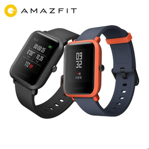 Huami Amazfit Bip Smart Watch GPS Smartwatch Android iOS Heart Rate Monitor 45 Days Battery Life