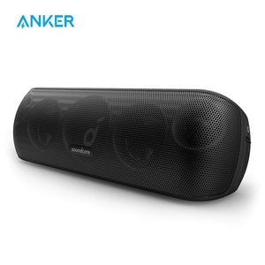 Anker Soundcore Motion+ Bluetooth Speaker with Hi-Res 30W Audio, Extended Bass and Treble,