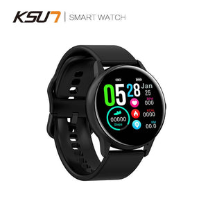 NEW KSUN KSR905 cheep bluetooth android/ios phones 4g waterproof GPS touch screen sport Health Smart