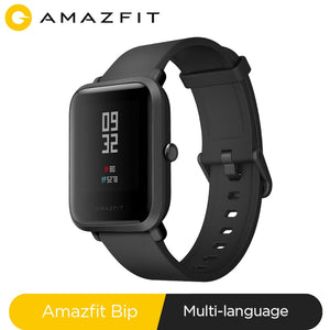 Huami Amazfit Bip Smart Watch Bluetooth GPS Sport Heart Rate Monitor IP68 Waterproof Call Reminder
