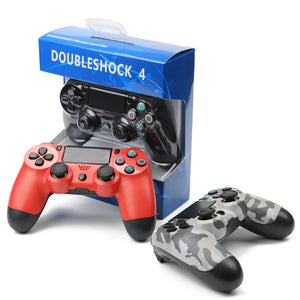 joystick Gamepad for PS4 Controller for Bluetooth/USB wired controller wireless Dualshock 4 for