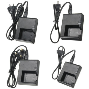 LC E10C LC-E10C LC-E10E LC E10E Battery Charger for Canon Camera LP-E10 LPE10 E10 KISS X50 EOS 1100D