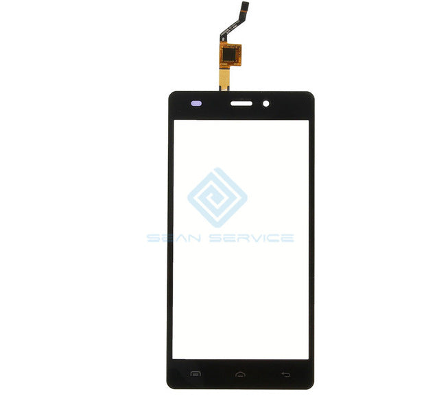 For Doogee X5 / X5 Pro TP Touch Screen Panel Perfect Repair Parts +Tools Glass With Digitizer Sensor