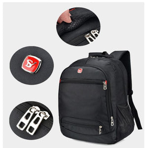 Backpack Business Oxford Back pack 15.6inch Laptop Bag Large Capacity Travel bags high quality teens
