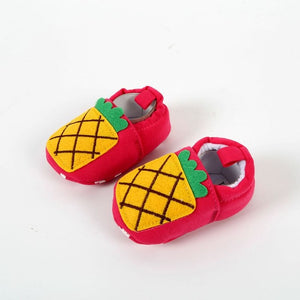 ... New Baby Infant Cartoon Shoes 0-18M Boys Girls Casual Shoes Fashion  Shoes High Quality 96c81853f6fb