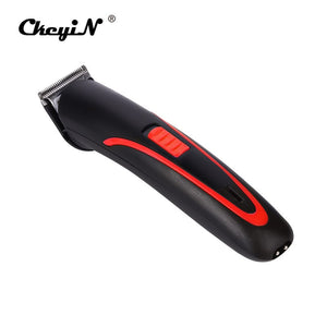 CkeyiN Electric Hair Clipper Rechargeable Razor Men Beard Trimmer Shaver Hair Cutting Machine Men