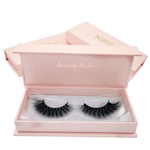 HBZGTLAD natural false eyelashes 3d mink lashes volume soft lashes long eyelash extension fake