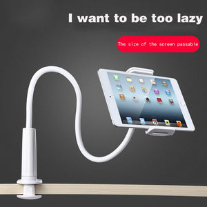New Universal 360 Degree Flexible Table Stand Mount Holder For iPhone iPad Tablets Q99 DJA99