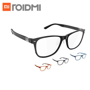 Xiaomi Mijia Qukan W1 ROIDMI B1 Detachable Anti-blue-rays Protective Glass Eye Protector For Man