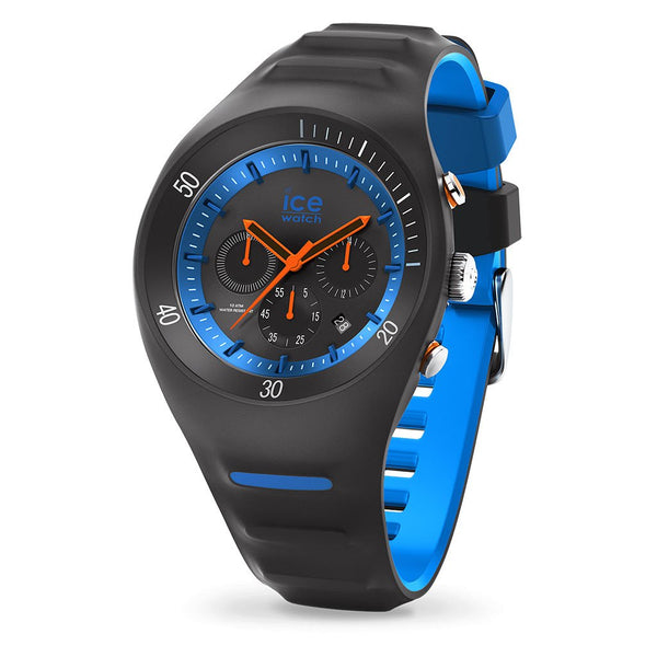 MONTRE ICE PIERRE LECLERCQ SILICONE LARGE
