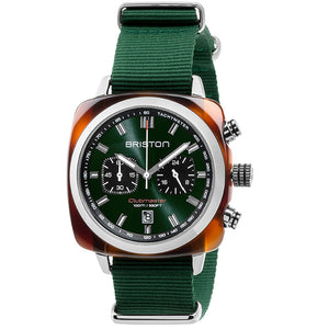 MONTRE BRISTON CLUBMASTER SPORT ACETATE
