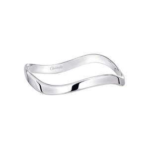 BRACELET JONC RIVAGE CHRISTOFLE