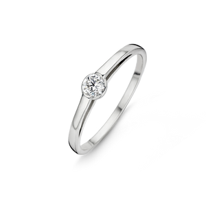 BAGUE OR BLANC DIAMANT ASTORG 1895