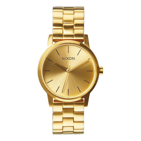 SMALL KENSINGTON ALL GOLD 32 MM