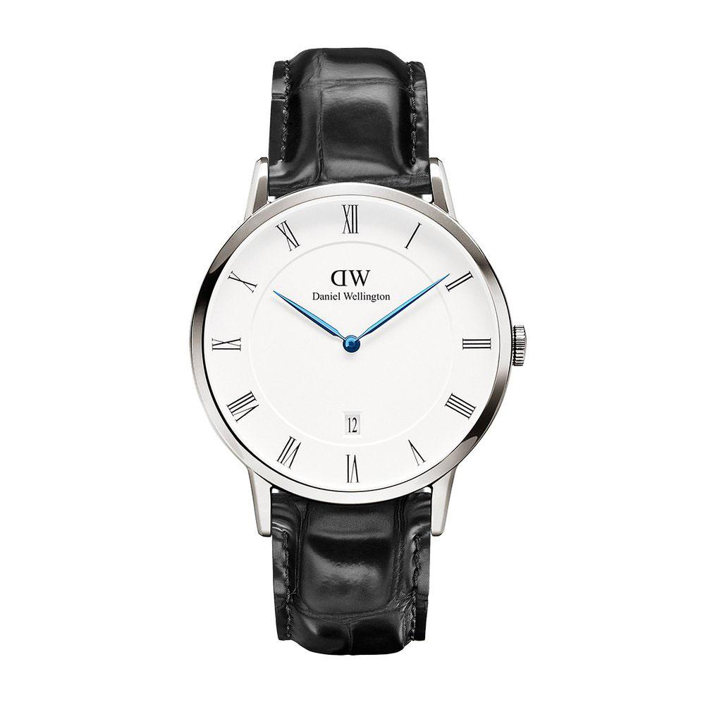 DANIEL WELLINGTON DAPPER READING 38 MM