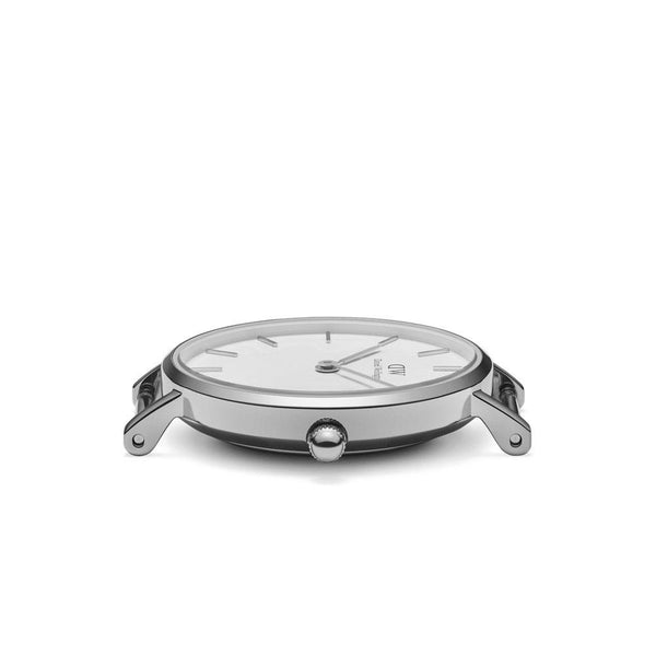 DANIEL WELLINGTON CLASSIC PETITE STERLING 28 MM