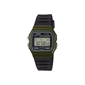 MONTRE CASIO F-91WM-3AEF