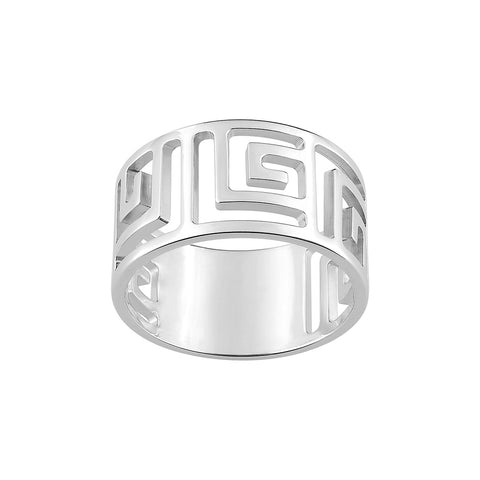 BAGUE GUY LAROCHE LOGO