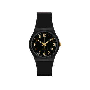 MONTRE SWATCH GOLDEN TAC