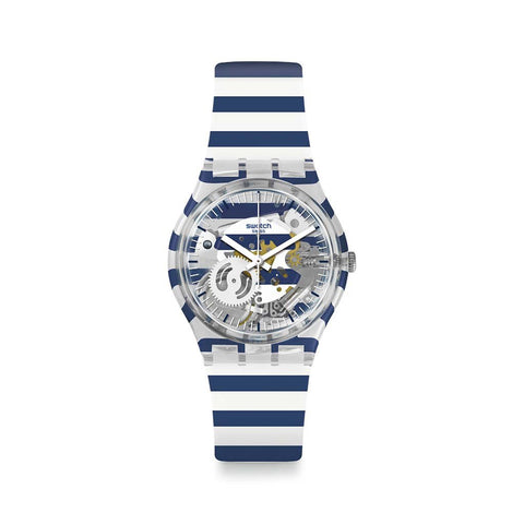 MONTRE SWATCH JUST PAUL
