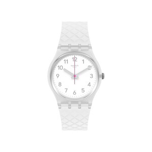 MONTRE SWATCH WHITENEL
