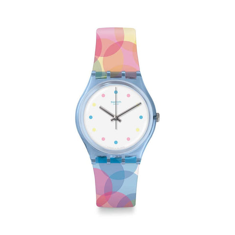 MONTRE SWATCH BORDUJAS