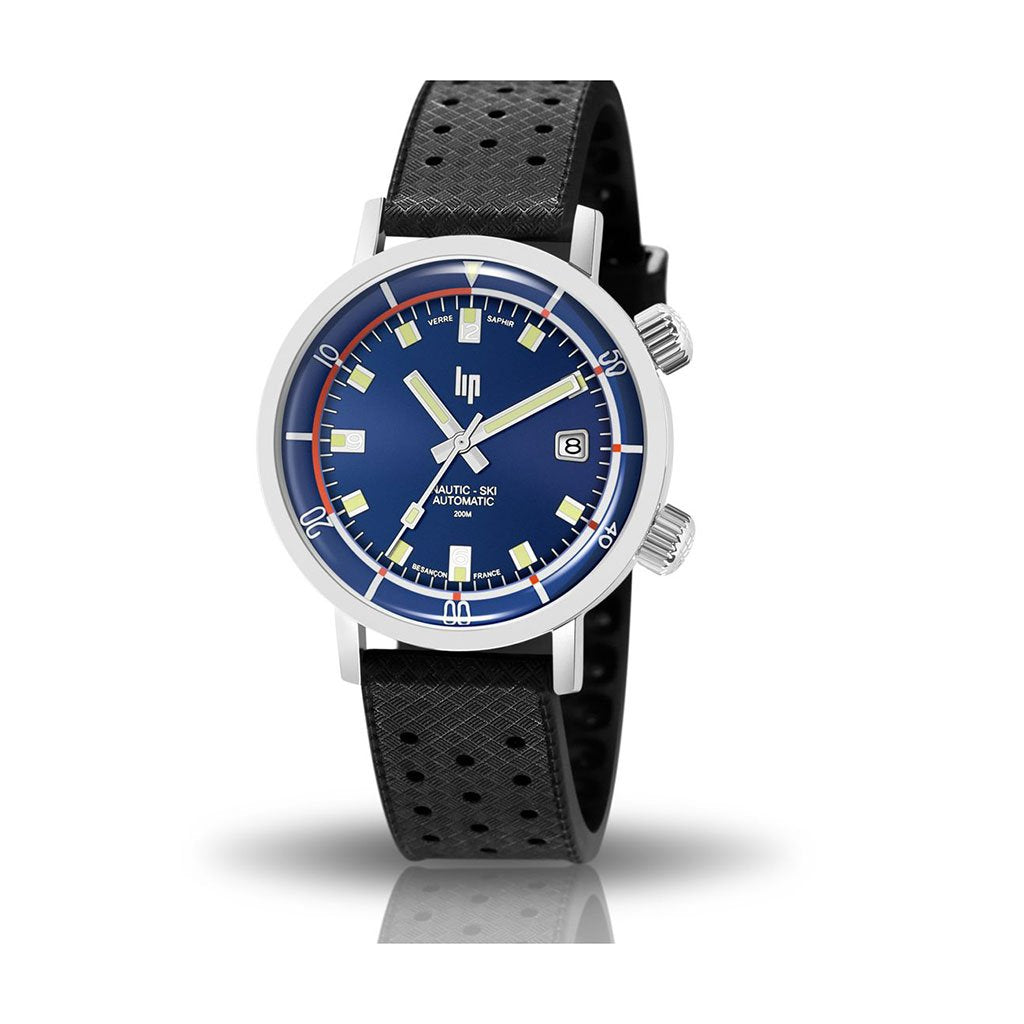 MONTRE LIP NAUTIC SKI AUTO
