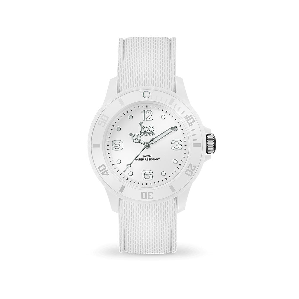 MONTRE ICE WATCH SIXTY NINE - BLANCHE - 014581