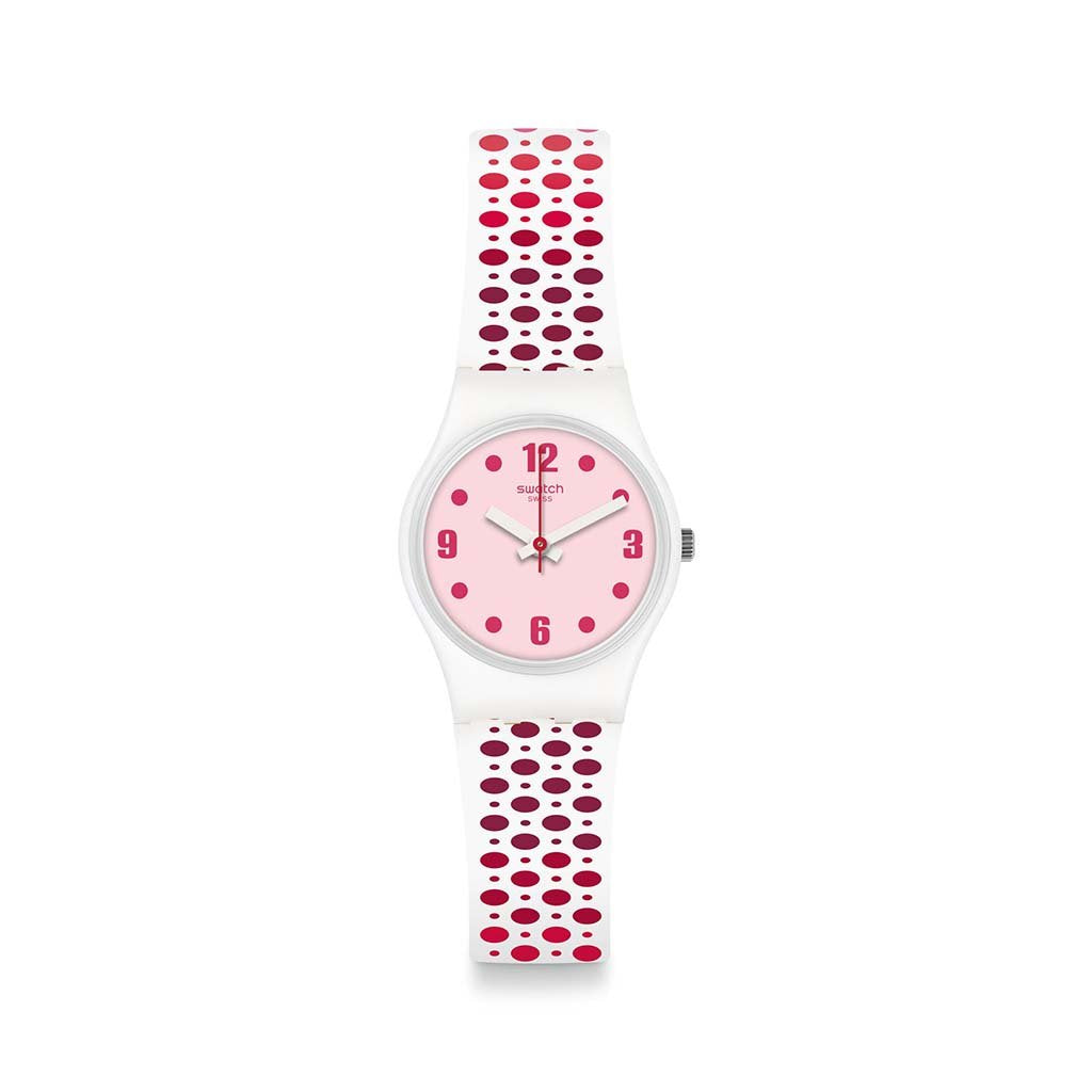 MONTRE SWATCH PAVERED