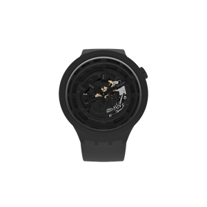 MONTRE SWATCH C-BLACK