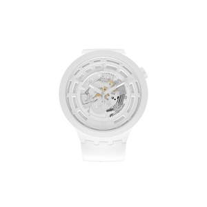 MONTRE SWATCH C-WHITE
