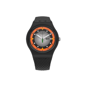 MONTRE SWATCH GRAY BLEND