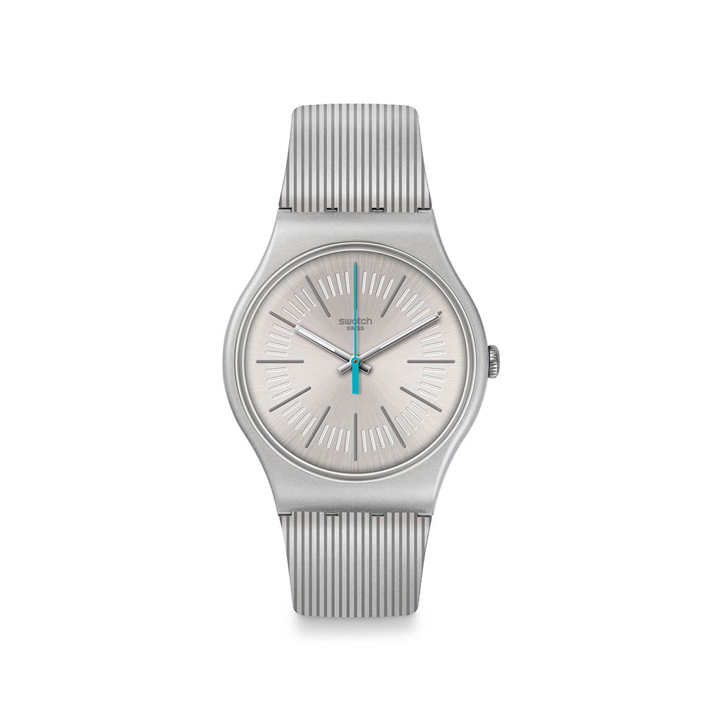 MONTRE SWATCH METALINE