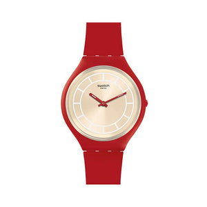 MONTRE SWATCH SKINHOT