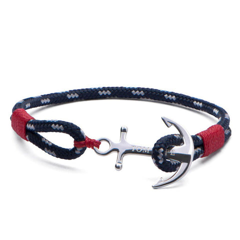 BRACELET TOM HOPE ATLANTIC RED