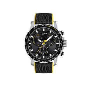 MONTRE TISSOT SUPERSPORT CHRONO TOUR DE FRANCE 2020