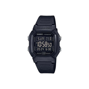 MONTRE CASIO W-800H-1BVES