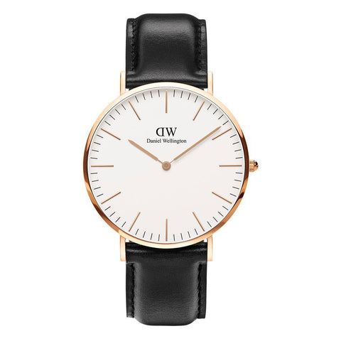 DANIEL WELLINGTON CLASSIC SHEFFIELD 40 MM