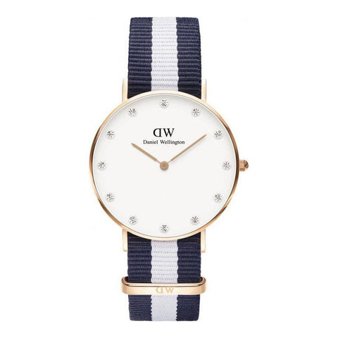 DANIEL WELLINGTON CLASSIC GLASGOW 34 MM