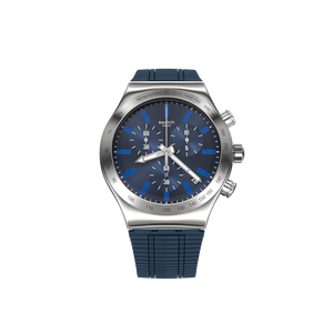 MONTRE SWATCH ELECTRIC BLUE