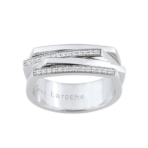 BAGUE GUY LAROCHE