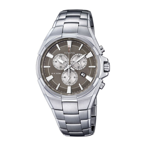 MONTRE FESTINA F6834/2 TIMELESS CHRONO