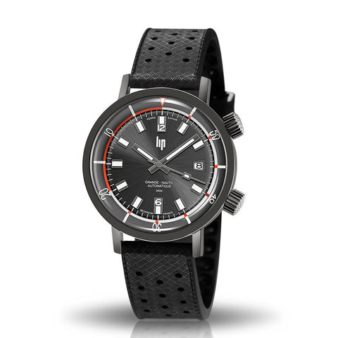 MONTRE LIP GRANDE NAUTIC SKI 41